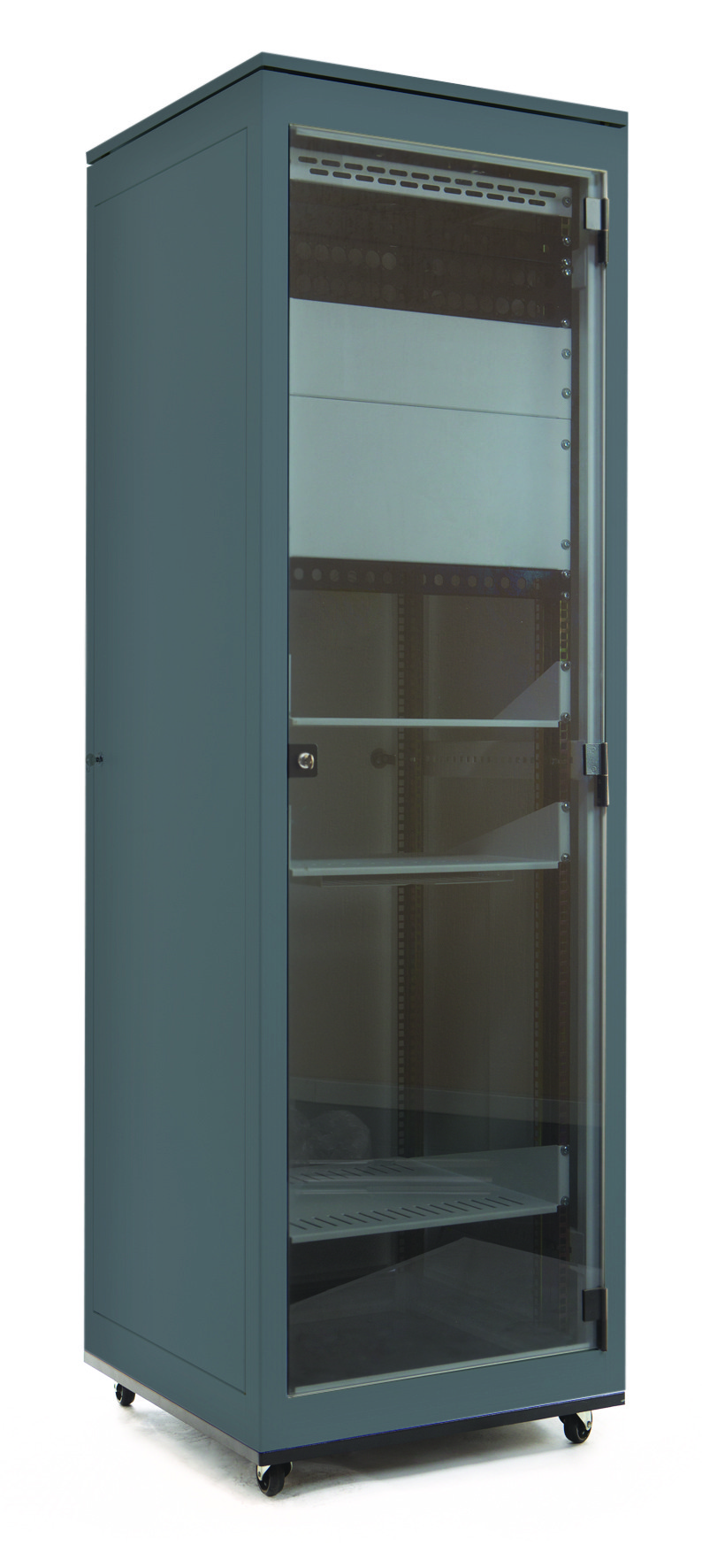 Floor standing enclosures world power products for 12u floor standing cabinet